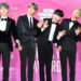 BTS's Dynamite Blows Up US Charts
