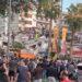 News Roundup: Earthquake, Melbourne Lockdown, & World Series