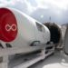 Virgin Holds First HyperLoop Test With People