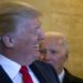 A Growing Problem: Trump Won't Admit Biden Won