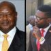 Museveni Wins in Uganda; Bobi Wine Protests