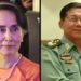 Army Takes Control of Myanmar