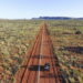 World's Largest Cat-Proof Fence