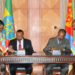 Ethiopia and Eritrea End 20 Year War