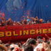 La Tomatina - Spain's Big Tomato Fight