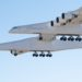 World's Largest Plane Completes First Test Flight