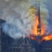 Paris's Notre-Dame Suffers Serious Fire