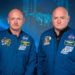 Twin Astronauts Show NASA the Effects of Space